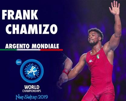 frank chamizo