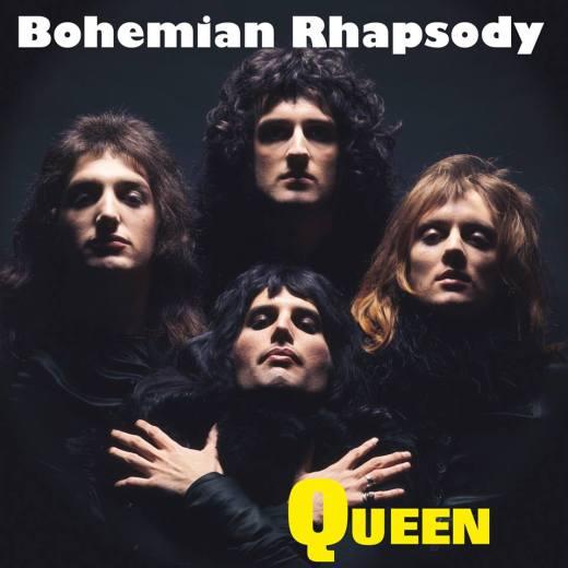 copertina album queen