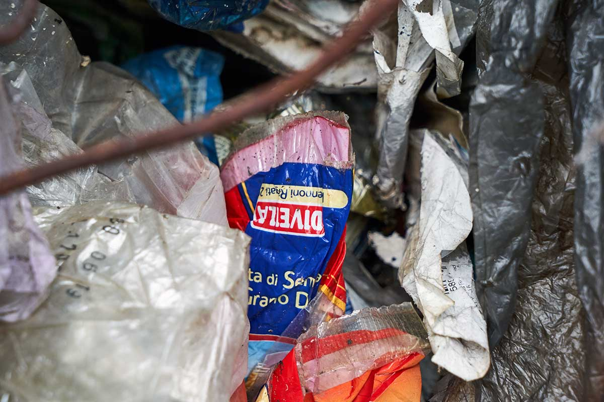 greenpeace rifiuti italiani polonia