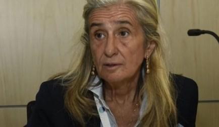 L'ad di ArcelorMittal Italia Lucia Morselli