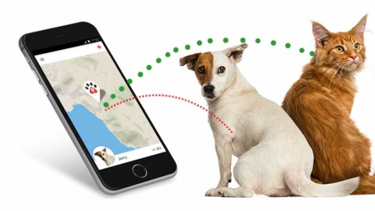 dispositivi GPS