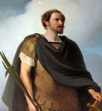 San Vittorio di Cesarea