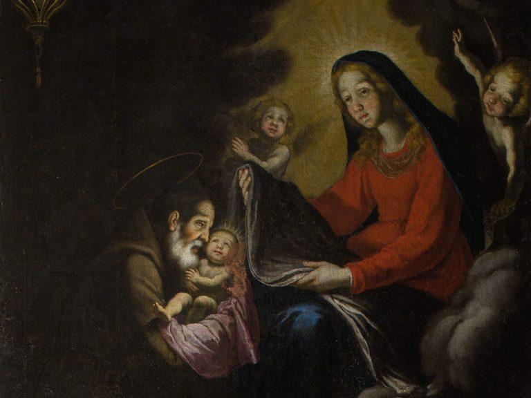 San Felice Cantalice