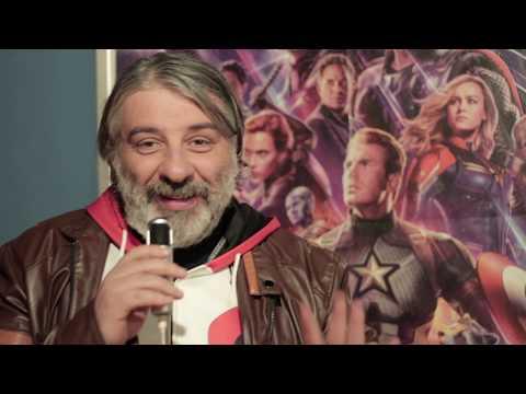 #AvengersEndgame impressioni a caldo del film più atteso dell'anno