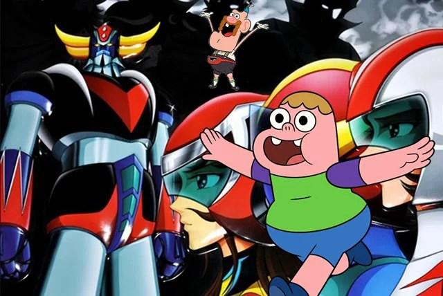 Le altezze di tutti i super robot arrivati in italia il vecchio nerd