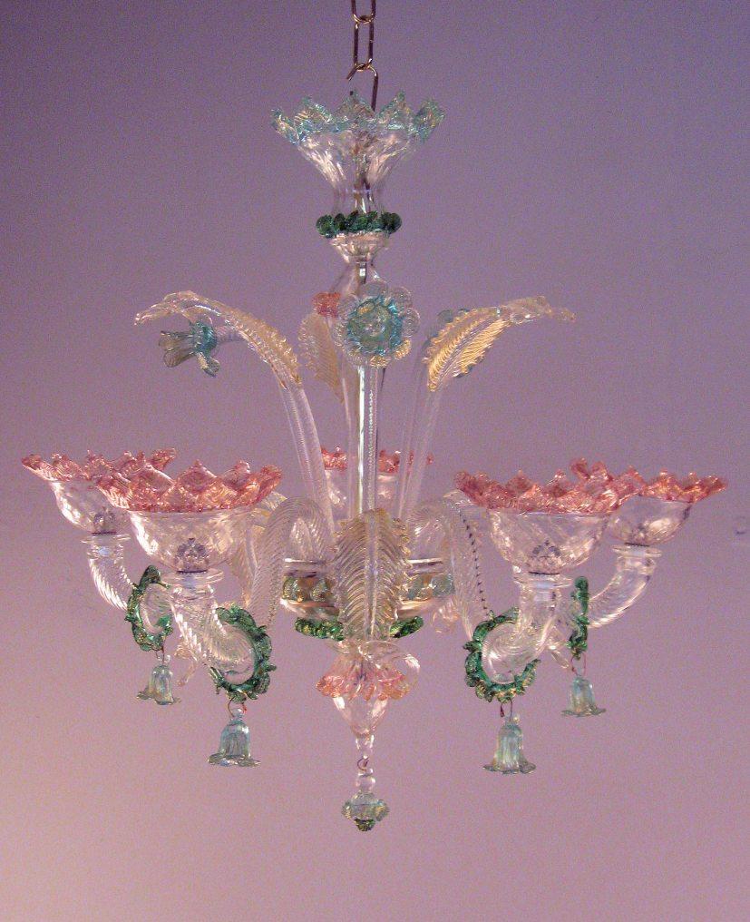 Un'ampia scelta per il tuo lampadario di murano in vetro soffiato e lampadari veneziani classici. Lampadario Classico Di Murano