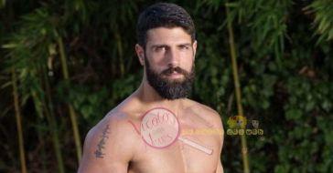 Gilles Rocca risponde alla domanda se parteciperà con la fidanzata a Temptation Island e poi boccia Tommaso Zorzi nel ruolo di opinionista all'Isola dei Famosi