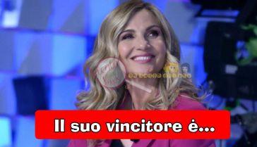 """'Amici 20' Lorella Cuccurini chiarisce il ruolo che Alessandro Cavallo avrà nella produzione internazionale di """"Dirty Dancing"""" e poi svela chi è il suo vincitore di questa edizione"""