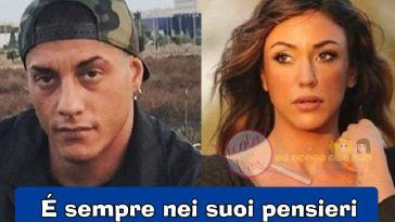 "'Temptation island' Francesco Chiofalo lancia una ""frecciatona"" d'altri tempi all'ex Selvaggia Roma!"