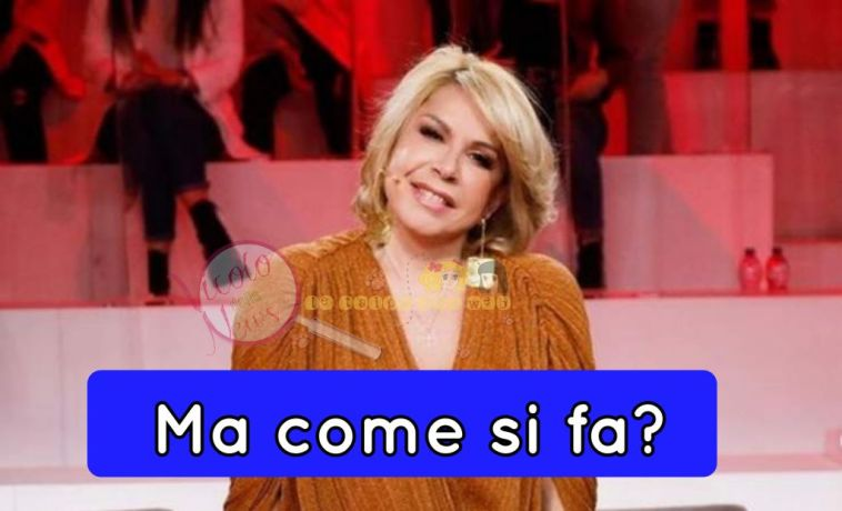 Anticipazioni 'X Factor 2021' In arrivo una novità che scatena la pungente critica di Anna Pettinelli!