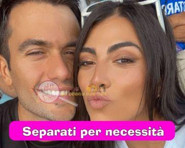 'Grande Fratello Vip' Pierpaolo Pretelli e Giulia Salemi: il lavoro li sta tenendo separati? Ecco cosa risponde lui!