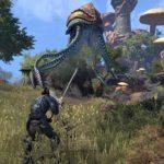 ESO_Morrowind_Netch_Combat_1487177323