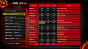 Fire Pro Wrestling World G