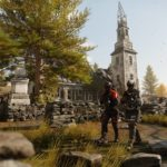 Homefront The Revolution - Beyond The Walls DLC - Screen 1