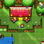 Blossom Tales A