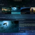 Endless Space 2 - Quests