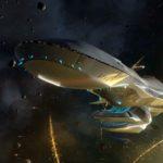 Endless Space 2 - Sophon Dreadnought