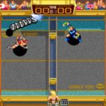 Windjammers-Beta C