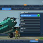 Bomber Crew - Bomber Customization