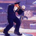 Street Fighter V 30th D