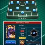 PES Card Collection Screenshot (3)