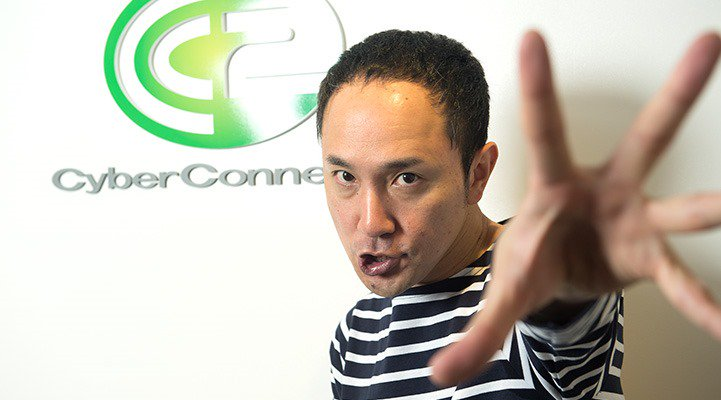 Hiroshi Matsuyama, presidente di CyberConnect2