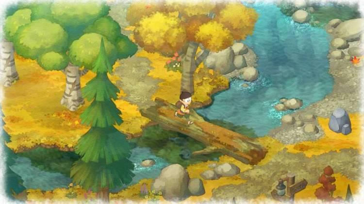 Doraemon Story of Seasons è su PS4 - IlVideogioco.com