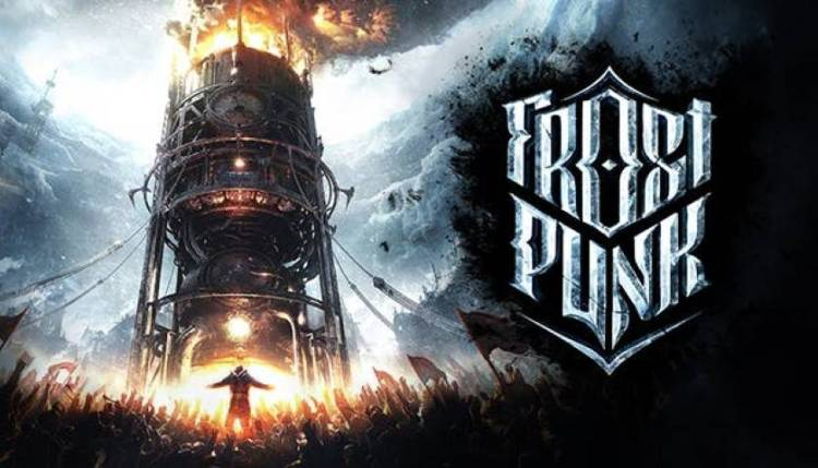 Frostpunk: The Board Game diventa realtà - IlVideogioco.com