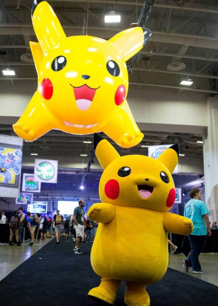 Pokémon si prepara a festeggiare il 25° anniversario - IlVideogioco.com