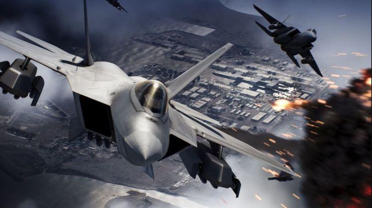Ace Combat 7: Skies Unknown atterra con tante novità - IlVideogioco.com
