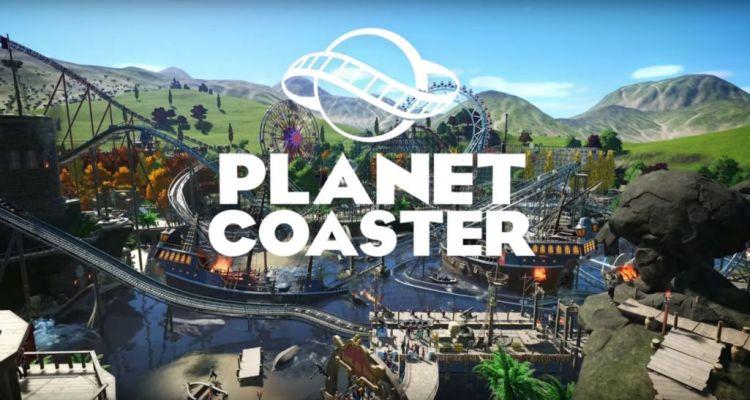 Planet Coaster: Console Edition è ora disponibile - IlVideogioco.com