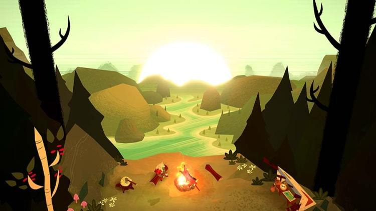 Bloodroots recensione ps4