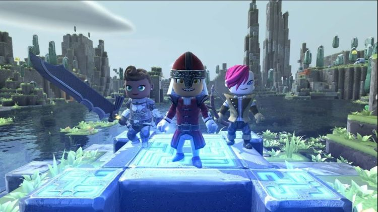 Portal Knights: Legendary Edition
