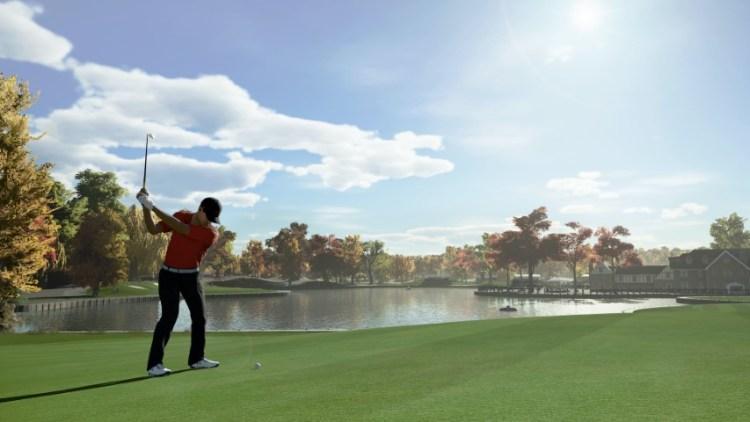 PGA Tour 2K21 debutta oggi - IlVideogioco.com