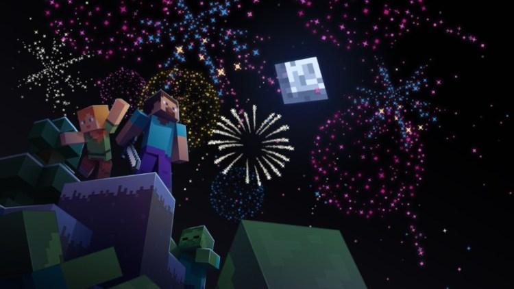 Minecraft-11-anni