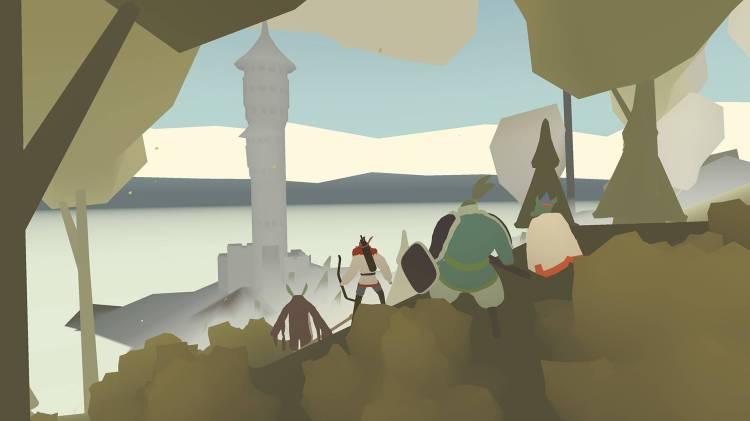 Tanderfoot Tactics uscirà su Steam ad ottobre - IlVideogioco.com