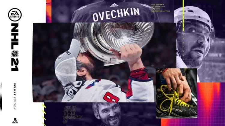 NHL 21, la stagione inizia il 16 ottobre - IlVideogioco.com