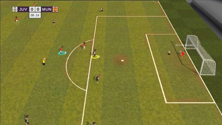 Super Arcade Soccer 2021 a breve in early access - IlVideogioco.com