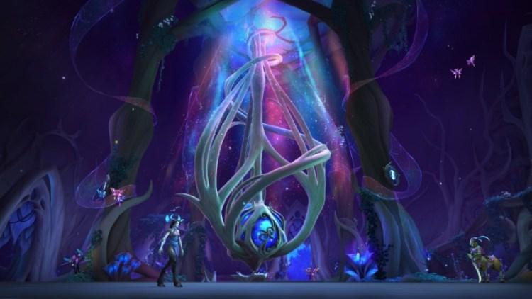World of Warcraft, l'espansione Shadowlands arriva a fine ottobre - IlVideogioco.com