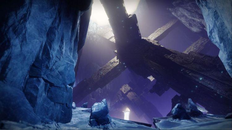 Destiny 2: Oltre la Luce, ecco il nuovo trailer su Europa - IlVideogioco.com