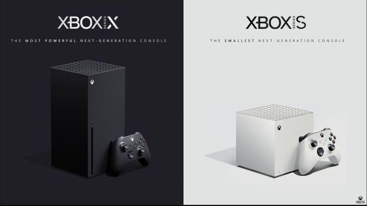 Al via i pre-order per Xbox Series X e Xbox Series S - IlVideogioco.com