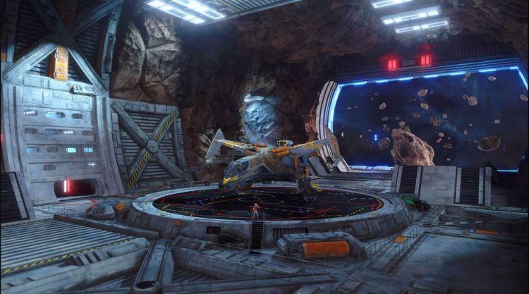 Rebel Galaxy Outlaw decolla su Steam e console - IlVideogioco.com