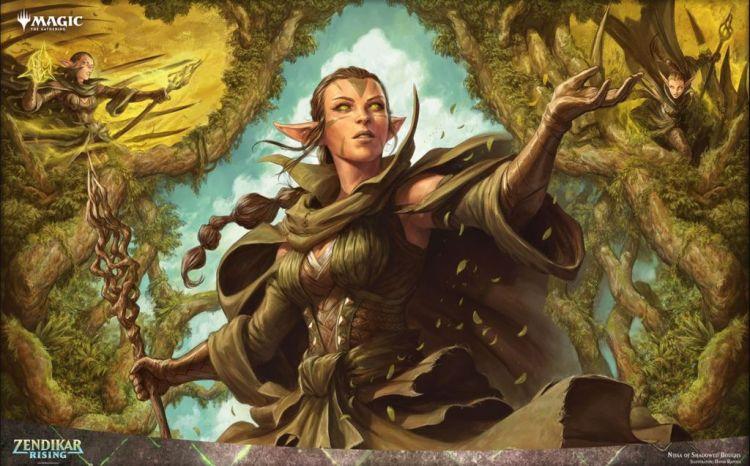 Magic: The Gathering, ecco la Rinascita di Zendikar - IlVideogioco.com