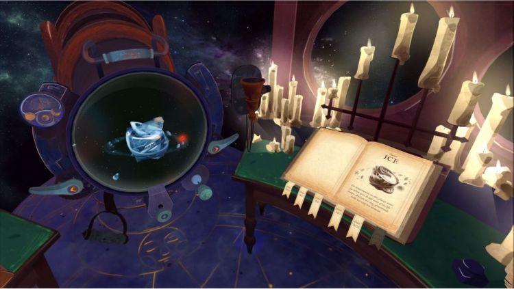 Stargaze, in arrivo un'avventura in VR ispirata al Piccolo Principe