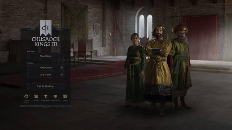 Crusader Kings 3, la nostra recensione - IlVideogioco.com
