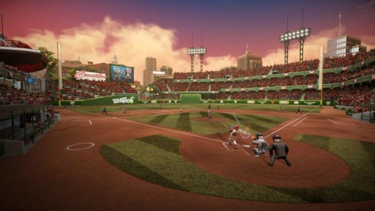 Super Mega Baseball 3, disponibile la nuova modalità - IlVideogioco.com