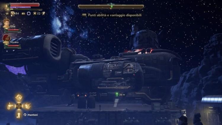 The Outer Worlds: Peril on Gorgon, recensione - IlVideogioco.com