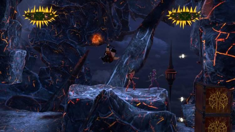 Trollhunters I difensori di Arcadia debutta su Pc e console - IlVideogioco.com