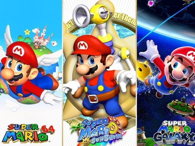 Classifiche italiane, Super Mario 3D All-Stars in vetta - IlVideogioco.com