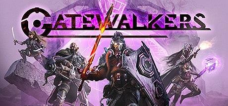 Gatewalkers arriva su Xbox One e PS4 - IlVideogioco.com